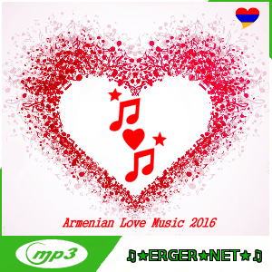 Armenian Love Music 2016