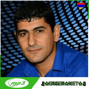 ARO-ka [Araik Apresyan] - Um Hamar (Remix by RG Hakob) (2019)