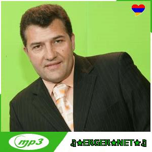 Nersik Ispiryan - Hayastans (2021)