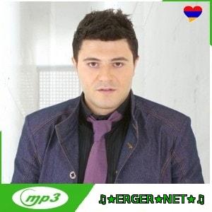 Razmik Amyan ft Zaruhi Babayan - Erku srter