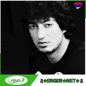 Авет Маркарян - Исповедь /Авторская Песня (2016)