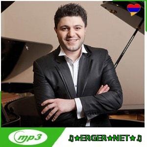 Razmik Amyan - Sirem Qez Lianam (DJ Allen Davtyan Remix)  (2018)