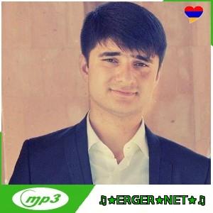 Jon Kyurexyan - Anush Axchik (Armenian Mashup) (2018)