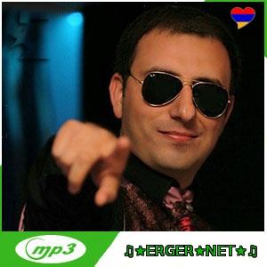 DJ ÂND & Sargsyan Beats feat. Joni Karapetyan - Du Demq Es / Remix (2020)
