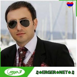 Joni Karapetyan - Du Demq Es (2018)