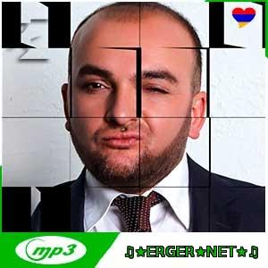 Saro Vardanyan & AG JAN - Моя Моя (2020)