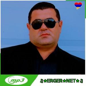 Tigran Asatryan - Sers Qez Tam (NEW 2016)