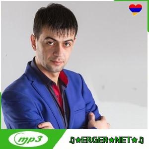 Марат Шах (Шахгулян) & DJ MriD – Радость на двоих (2017)