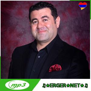 Tigran Asatryan - Qez Hamar (2021)