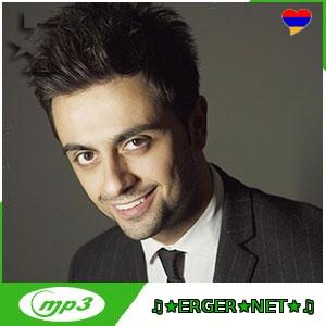 Erik Karapetyan - Baxte Im (2020)