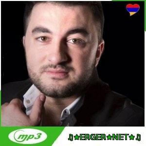 Nver Davtyan Feat. Maria Mangasarova - Angelina (2018)