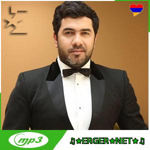 SARO (Saro Tovmasyan) - Srtis mej (2020)