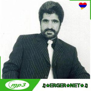 Harut Pambukchyan - Emmigrants (Emigrantner) (2021)