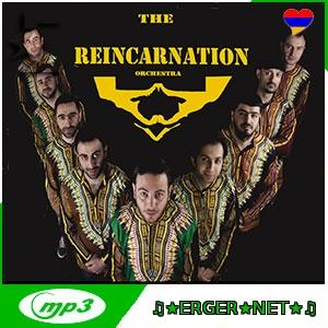 Reincarnation - Xnjuyqi Yerg (2021)