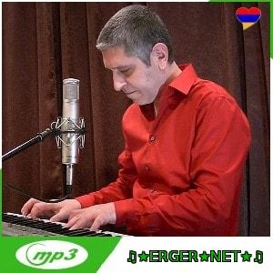 Tigran Jamkochyan - Im Ynkerner (2019)
