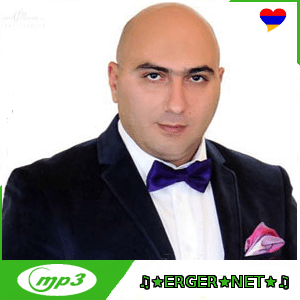 Arsen Hayrapetyan - Harsi Par (NEW 2016)
