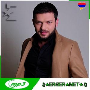 Arabo Ispiryan - Hay Sirun Aghjik (2021)