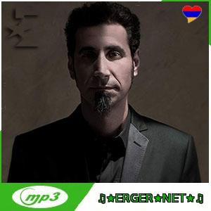 Serj Tankian - Elasticity (2021)