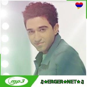 Sargis Avetisyan - Hamburir indz (2020)