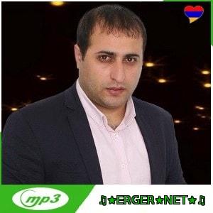 Hayk Sargsyan - Shaqar, Shaqar (2018)