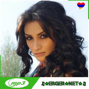 Hripsime Hakobyan - Tapalel es (2018)