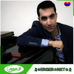 Edgar Simonyan - Aicha (Trap Piano, Duduk) (2018)