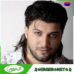 Davit Tujaryan (Sasunci) - Zinvor (2016)