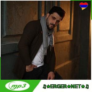 Vahe VAVAN (Vahe Soghomonyan) - Ты Мой Арцах (2020)