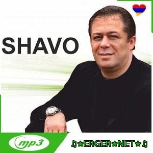 SHAVO (Shavarsh Gevorgyan) - Kenact xmem (2018)