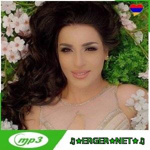 Margarita Barkhoyan - Arev