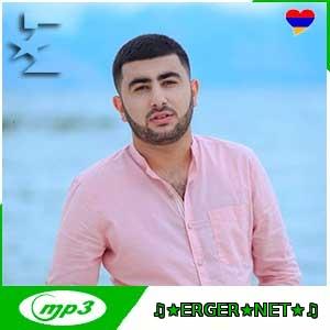 Arthur Yeritsyan - Sev acherov (2020)