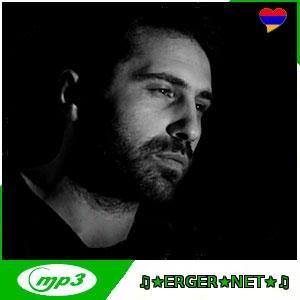 Sas Shakhparyan - Aliqner Covi (2021)