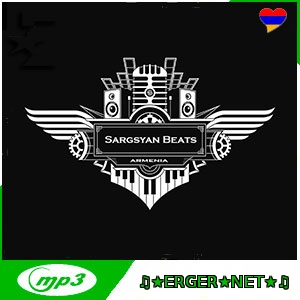 Sargsyan Beats - East Music (2020)
