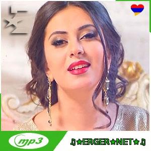 Monika Nazaryan - Tox Motenam (2021)