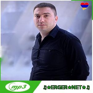 Davit Zaqaryan (Abaranci Davo) - Hay Zinvorin (2019)