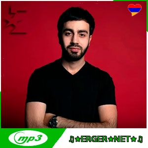 Sargis Yeghiazaryan - Esor Esor (2021)