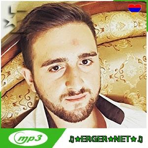 Nik Hovhannisyan & ARM(AM) - Qo Jpity (2019)