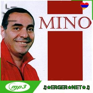 Mino ft Dj Alik - Ax Ur Gnam (Remix Version) (2021)
