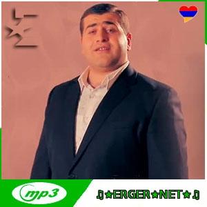 Hovhannes Asatryan - Matani (2020)