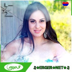 Monika Nazaryan - Hrashq Liner (2021)