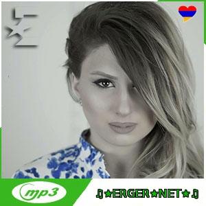Hak ft. Lena Ghazaryan - Sev Sev Acher (2020)