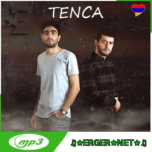 TENCA (Fatum & Aghajanyan) - Я устал (2019)